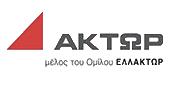 ΑΚΤΩΡ - logo