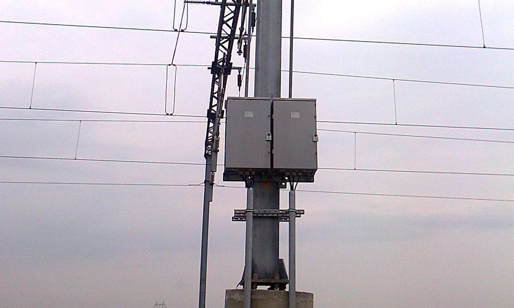 Ηλεκτροκίνηση ΟΣΕ Πολύκαστρο